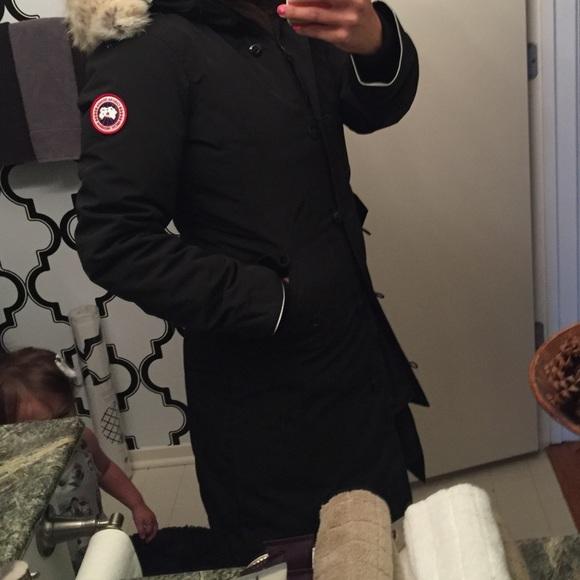 f76cd8f12 Canada Goose Jackets   Coats